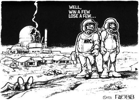 One of Cobb's political cartoons