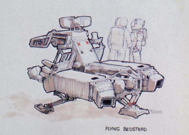 two seat mini craft