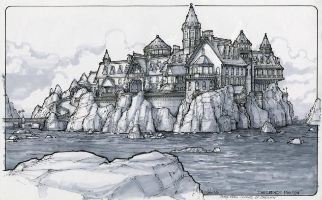 lennox mansion 1