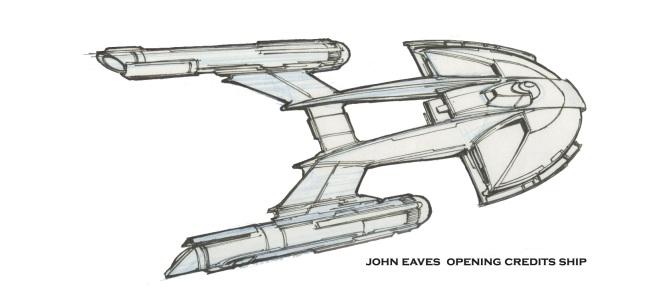 the first half saucer design