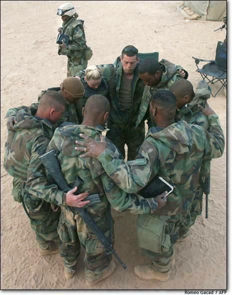 Our brave young men to you we give thanks