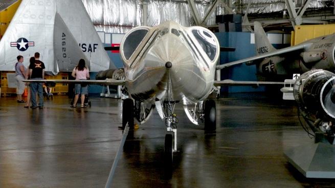 the lethal X-3 stiletto