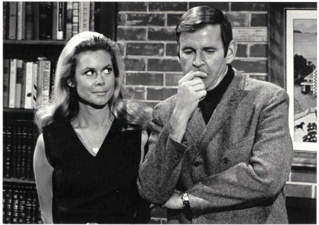 from the beloved Bewitched show