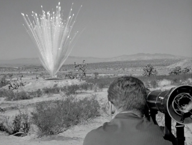 Whitmore had to love this role, He got to shoot every kind of gun, rifle, bazooka, and a huge flame thrower!!!