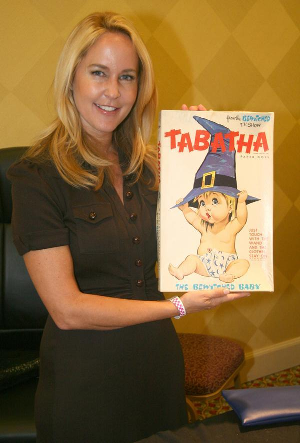 It S Erin Murphy S Birthday She Played Little Tabatha On