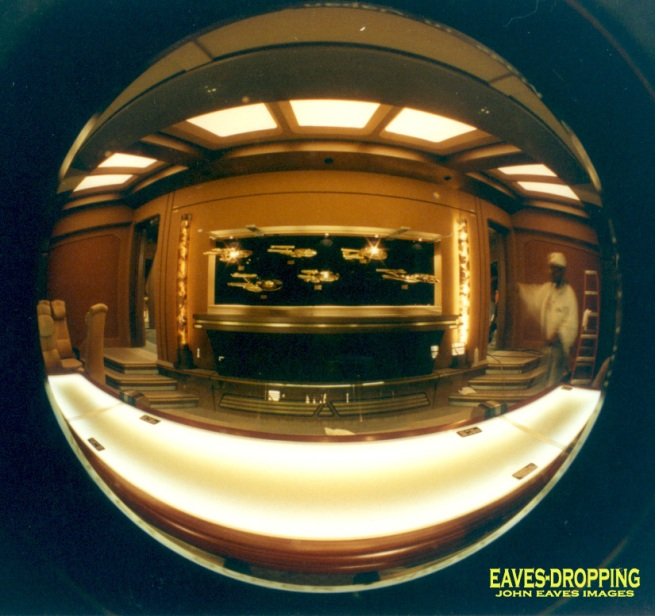 playing around with the fish eye lense.