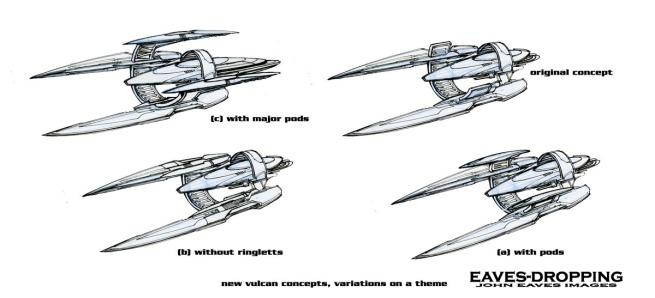 vulcan fighters