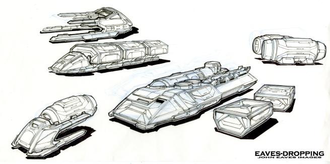 Reman service vehicles