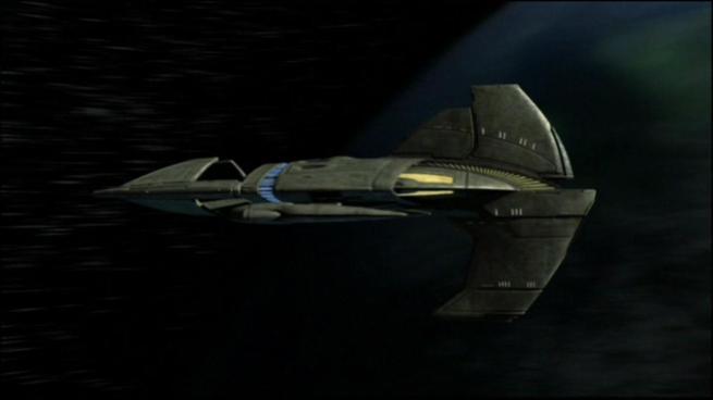 Containment vessel, Extinction (8)
