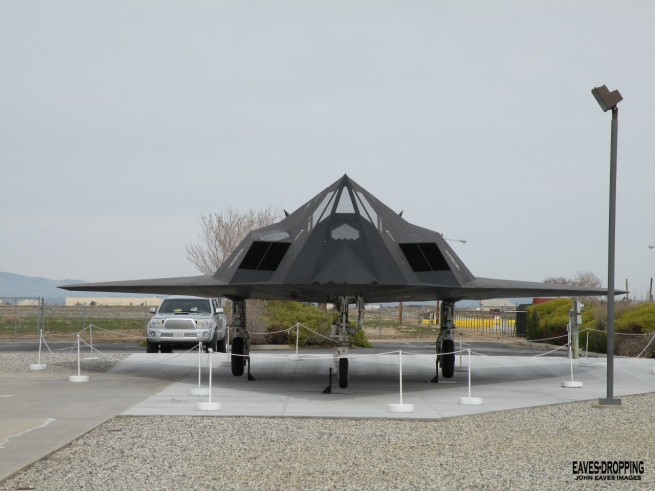 the F-117
