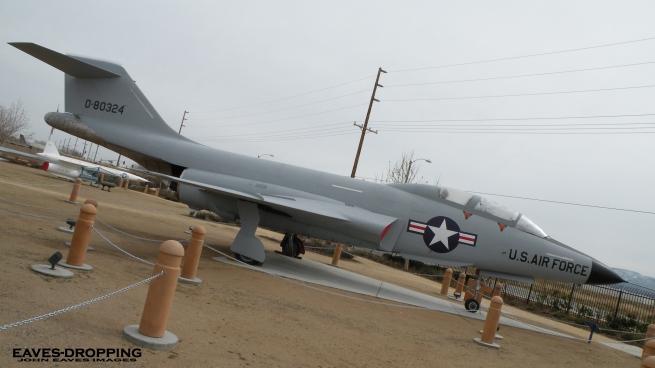 F-101 Voo-Doo
