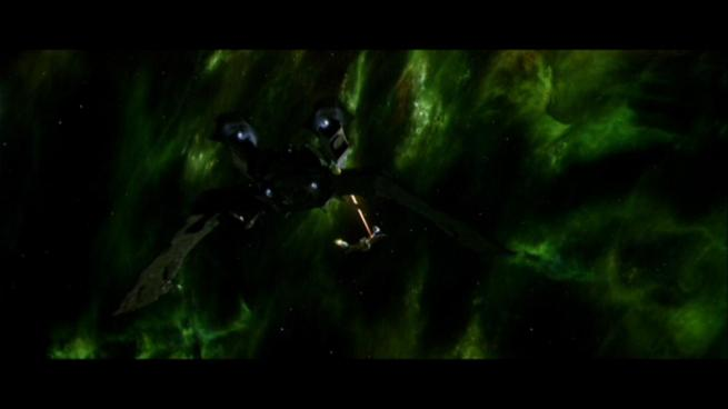 Reman warbird Scimitar, Star Trek Nemesis (21)