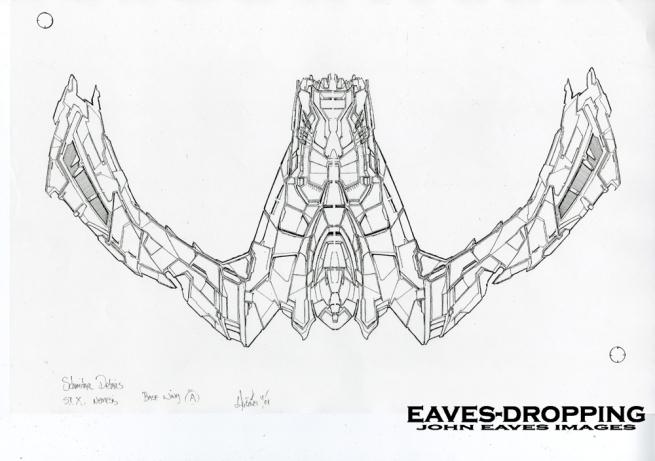 base wing