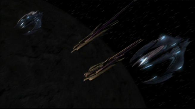 Xindi Insectoid ship, Azati Prime (4)