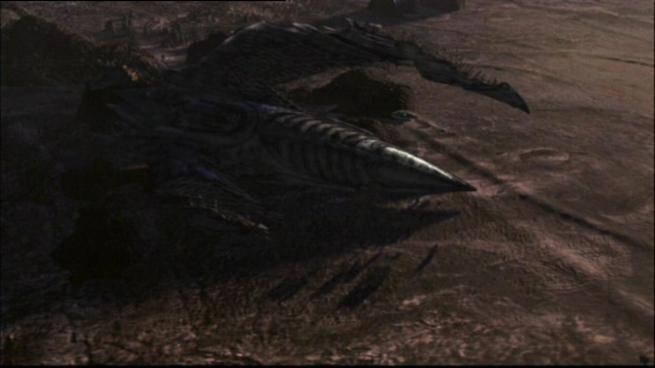Xindi Insectoid ship, Hatchery (5)