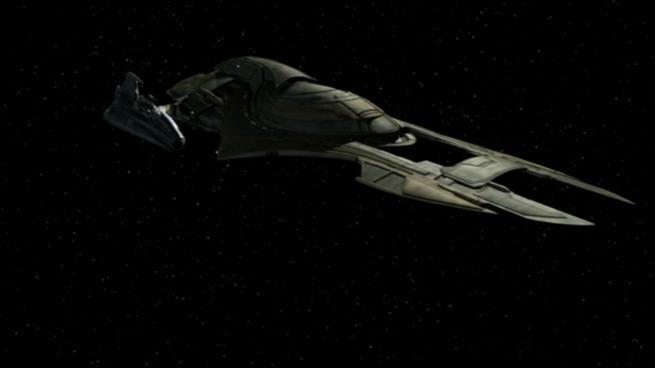 Xindi-Primate ship, E2