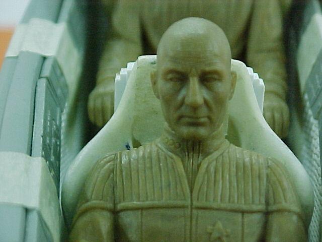 Picard by Dan Platt