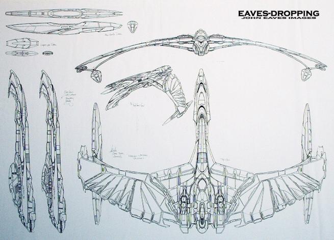 more schematics