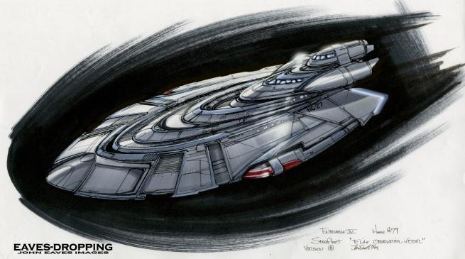 ob vessel