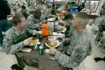 Iraq Thanksgiving