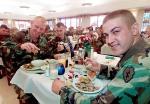 thanksgiving in iraq