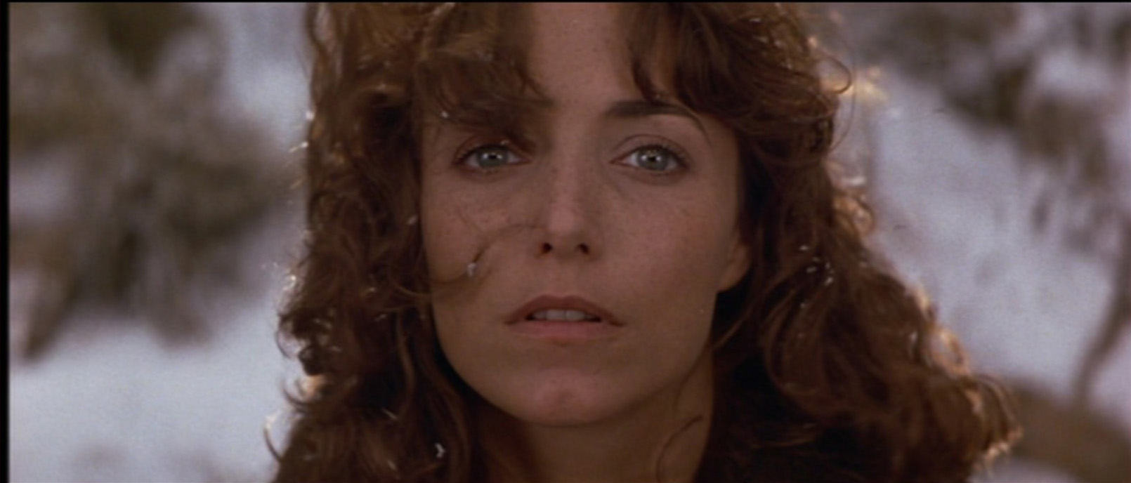 Karen Allen Starman And Talented Karen Allen