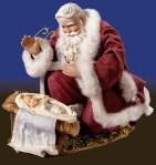 santa-visits-the-baby-jesus