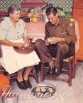 Rockwell, Thanksgiving – Mother & Son Peeling Potatoes1945.jpg