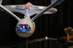 the QM 1/350th scale Enterprise with fully lit shuttlebay, does anyone have $3000