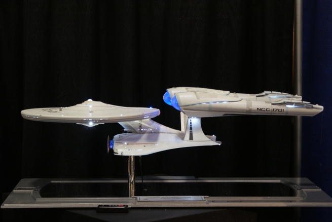 QM's enterprise